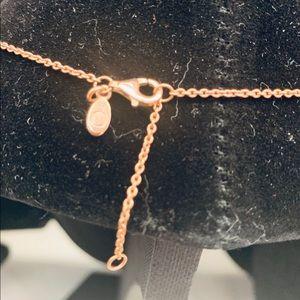 "Pandora Jewelry - Pandora Rose ""Timeless Elegance"" Pendant Necklace"